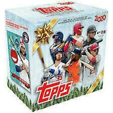 2020 Topps Holiday Baseball Metallic SNOWFLAKES 1-200 Pick your Player