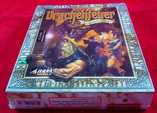 Dragón de fuego y otras leyendas Quest for Glory 5 & regreso a Krondor * New