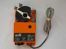 Belimo Nm24 1 Damper Actuator Motor 24v 3 Wire Free Ship Usa Seller