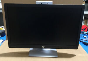 "HP EliteDisplay E202 20"" Widescreen LED-Backlit IPS Monitor HDMI"