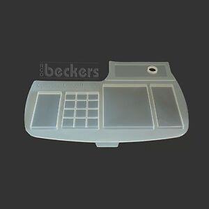 Sampos ECR-116 L Tastaturschutz Tastaturabdeckung  Wetcover Registrierkasse