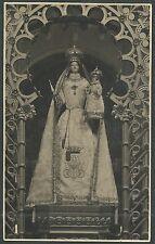Postal antigua de la Bonanova andachtsbild santino holy card santini