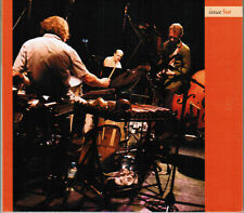 MEDESKI*MARTIN*WOOD Live In Japan Ltd Ed Stone #4 CD!