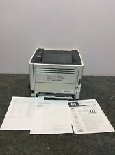 HP LaserJet P2015d Monochrome Laser Printer (Page Count: 54,684) - Tested