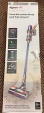 Dyson V11 Torque Drive Cordless Vacuum | Blue Brand New Sealed Box