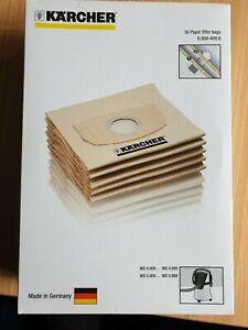 Karcher paper filter bags 6.904-409.0