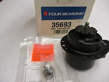 Four Seasons Rad Fan Motor 35693
