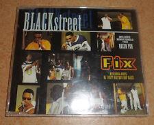 Blackstreet - Fix (Maxi CD)