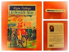 La dernière colline 1950-1954. Régine Deforges. Livre de Poche N° 14624