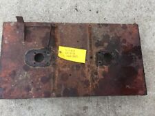 "Wheel Horse Rj-58 Deck Shell 32"""
