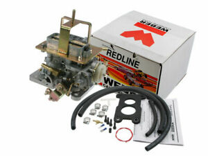 For 1978-1980, 1985-1987 Oldsmobile Cutlass Salon Carburetor Kit Redline 16384GM
