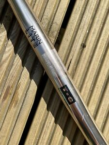 MARIN LITE T6 Aluminum Alloy Flat Handlebars - 90's Retro Mountain Bike MTB
