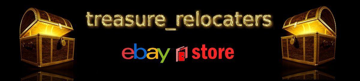 treasure relocaters