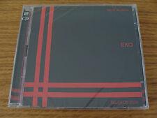 CD Double: Gary Numan : EKO : Telekon 2006 : Sealed