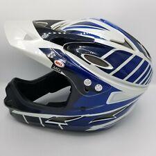 Bell MD  Mens Boys Motocross Helmet Dirt Bike Off Road Motorcycle BMX Medium