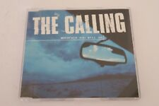 The Calling	Wherever You Will Go CD Single