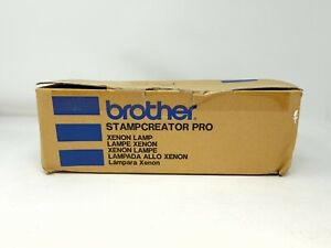 Brother Stamp Creator Pro Xenon Light for SC-2000 - Used - Unknown Hours
