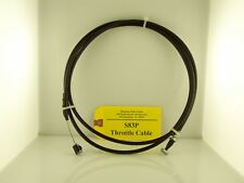 Daihatsu Hijet Throttle Cable S83P  *****NEW*****