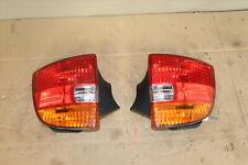 JDM 2000 2001 2002 Toyota Celica GT GTS Rear OEM Tail Lights Brake Lamps ZZT231