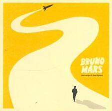 Doo-Wops & Hooligans [ Bruno Mars ] Format: CD, Edition Oct-2010, Free Shipping