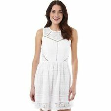 Superdry Women's Lace White