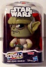 Mighty Muggs Star Wars 08 Yoda New MISB