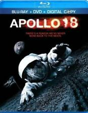 Apollo 18 (Blu-ray/DVD + Digital Copy) Blu-ray