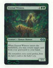 Eternal Witness Altered Full Art MTG Magic Commander 2020 EDH Birthday Gift