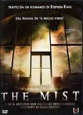 Dvd The Mist (2007) - Film - Horror .......NUOVO