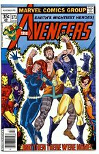 AVENGERS #173(7/78)KORVAC SAGA(GUARDIANS OF GALAXY/CAPTAIN MARVEL)CGC IT(8.5/9.0