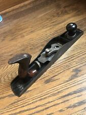 Stanley No. 62 Low Angle Block Plane Sweetheart