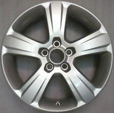 original Opel Alufelge 7x17 ET41 5 Speichen Design Vectra C Signum jante wheel
