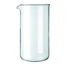 Bodum 1508-10 Replacement Glass Coffee Maker 1,0L