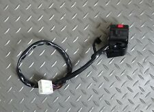 1994 Triumph Trophy 885 900 Right Switches / Switchgear - 2040130 #111
