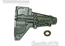 T5 S10 Rear Tail Housing Electric Speedo Used Chevy Gmc 2wd