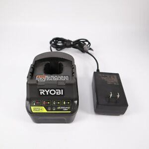 Ryobi P118B ONE+ 18V Li-Ion Dual Chemistry Battery Charger