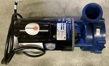 Gecko Alliance Aqua Pro Xp2 Spa Pump 3hp 230v 2 Spd 07830001-2