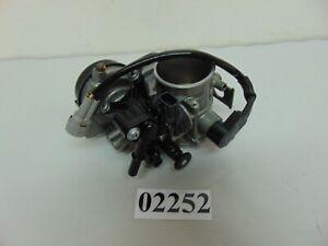 02252 Suzuki RMZ450 OEM Intake Throttle Body 13 2013 CF