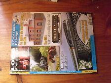 $$a8 Loco-Revue N°708 Gare Dozule-Putot  Voitures Romilly  Vosges et Alsace