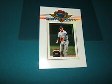 "~ NOLAN RYAN PICTURE ~ TOPPS STADIUM CLUB PROFESSIONAL  5"" x 7""  MASTER PHOTO ~"