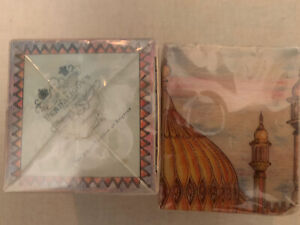 BNiB Penhaligon's-Brighton Collection  'Minaret'Candle Full Size