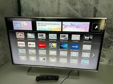 Panasonic TX-40AXW634 (40-Zoll-UHD-TV) SMART TV, WLAN
