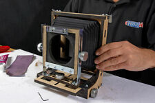 Bulldog 5x4 Self Assembly Large Format Camera Kit