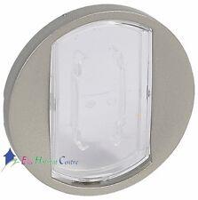 Manette simple porte étiquette Céliane titane Legrand 68314