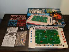 Tomy Supercup Football Electronic Game Rare Vintage Retro Excellent Condition