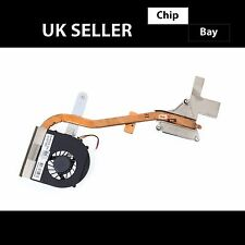 GENUINE DELL M5010 CPU COOLING FAN & HEATSINK 9K28PW