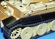 eduard 35520  1/35 Armor- Tiger I Mid Production Exterior for Academy