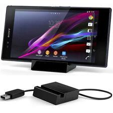 New Genuine SONY XPERIA Z1 Mobile DOCKING STATION original cell phone sync dock