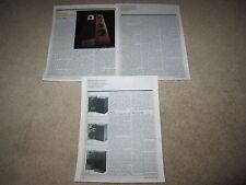 JBL Ti Serie Lautsprecher Review, 250Ti, 240Ti, 120, 3 Seiten