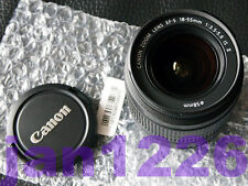 Brand New Genuine Canon EF-S 18-55mm F/3.5-5.6 III IS STM Lens *** BEST PRICE
